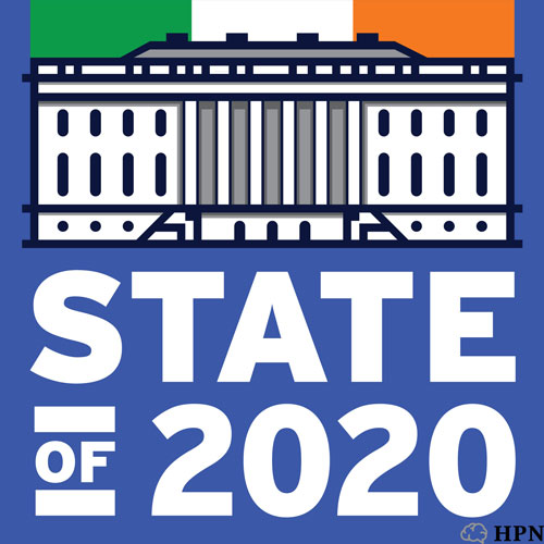 The State of 2020 Podcast