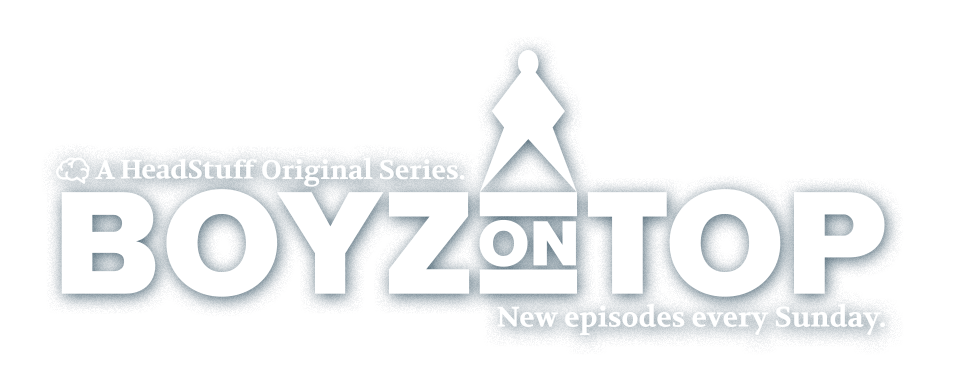 Boyz on Top Logo