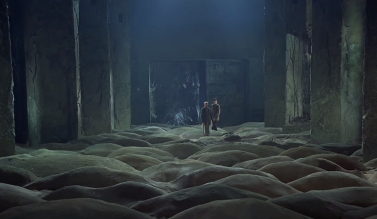 The Zone, Tarkovsky Stalker | HeadStuff.org