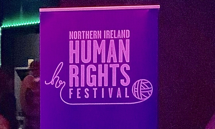 Human Rights Festival - Headstuff