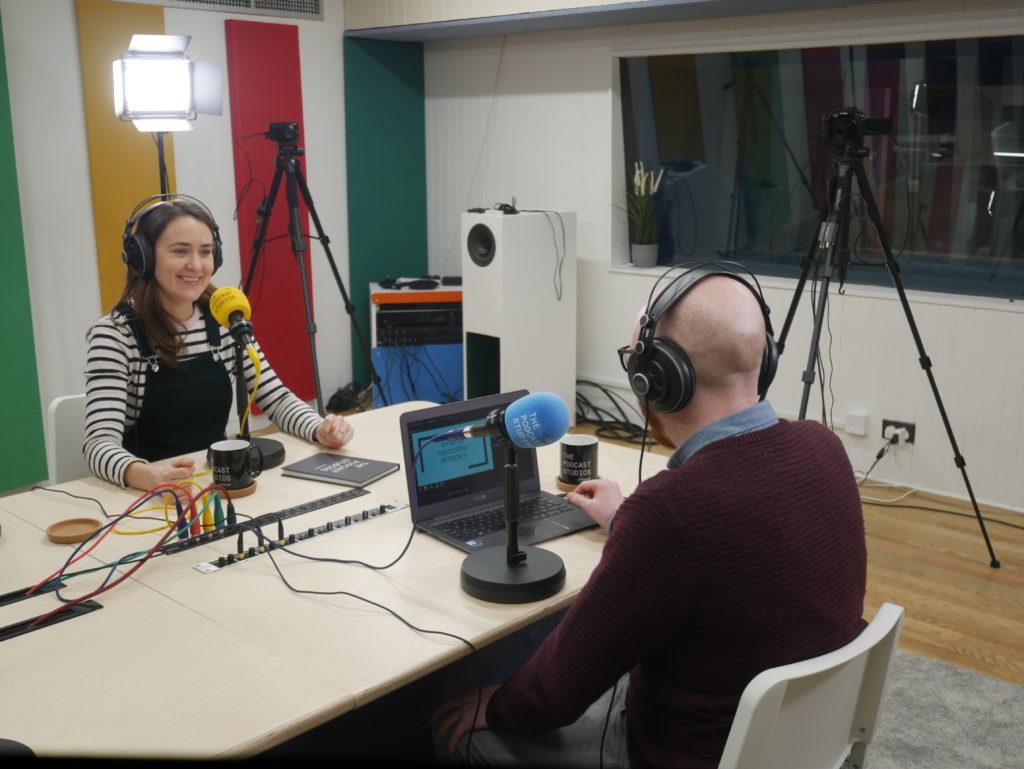 Webinars The Podcast Studios