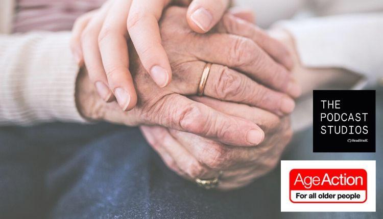 Age Action Hardship Fund