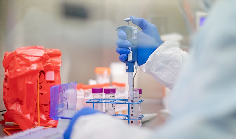 Covid-19 pandemic testing | HeadStuff.org