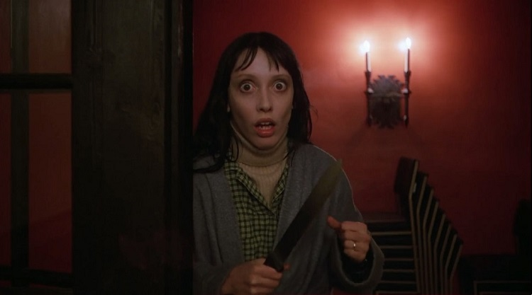 Shirley Duvall in The Shining - headstuff.org