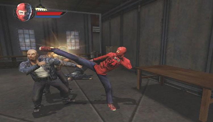Spider-Man - HeadStuff.org