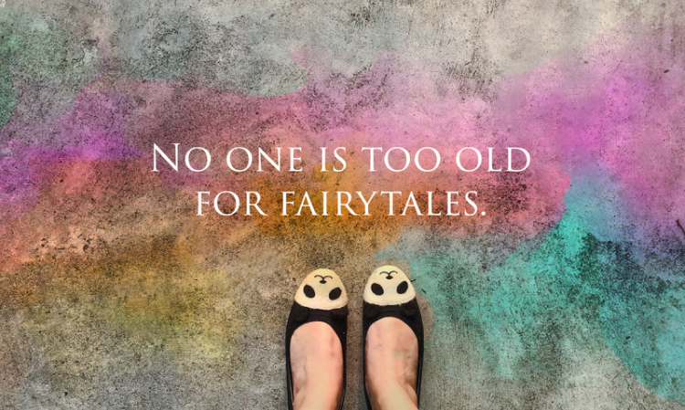 No one is too old for Fairy Tales - Headstuff