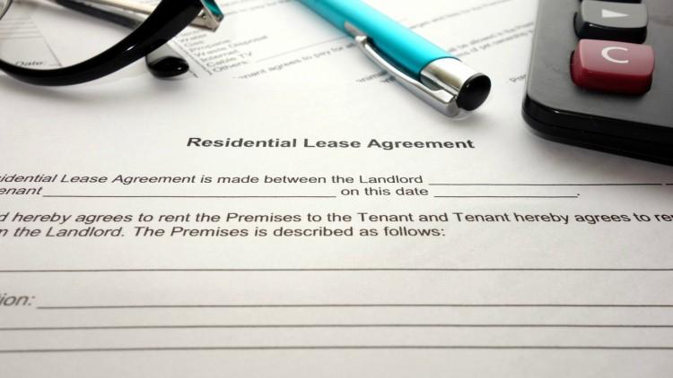 Landlord rent dublin