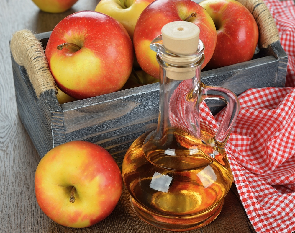 Drink To Your Health: Apple Cider Vinegar