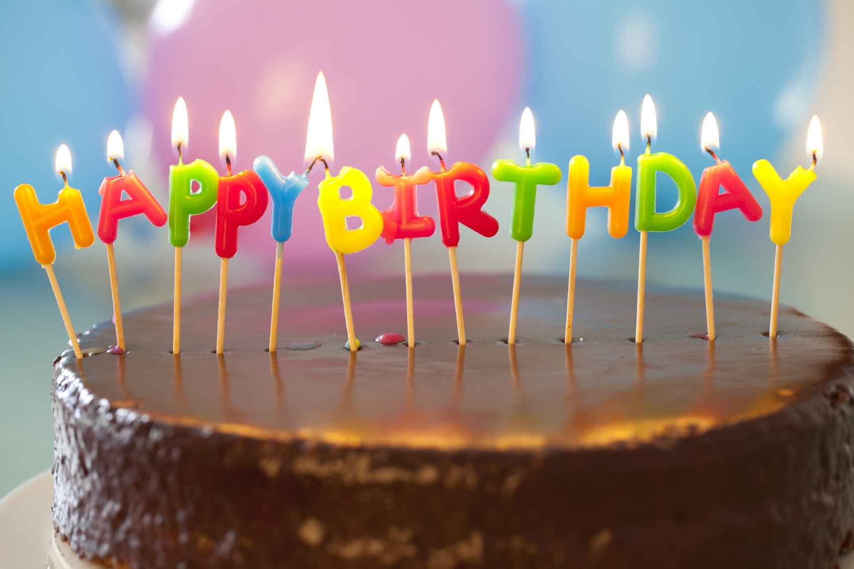A New View on Birthdays
