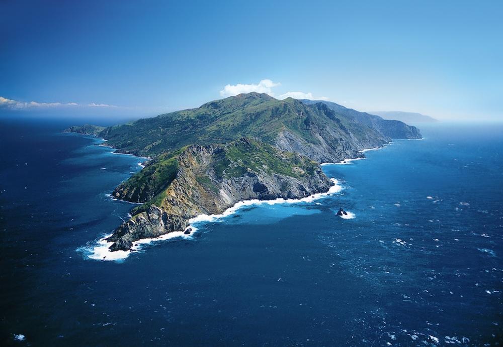 Getaway to Catalina Island