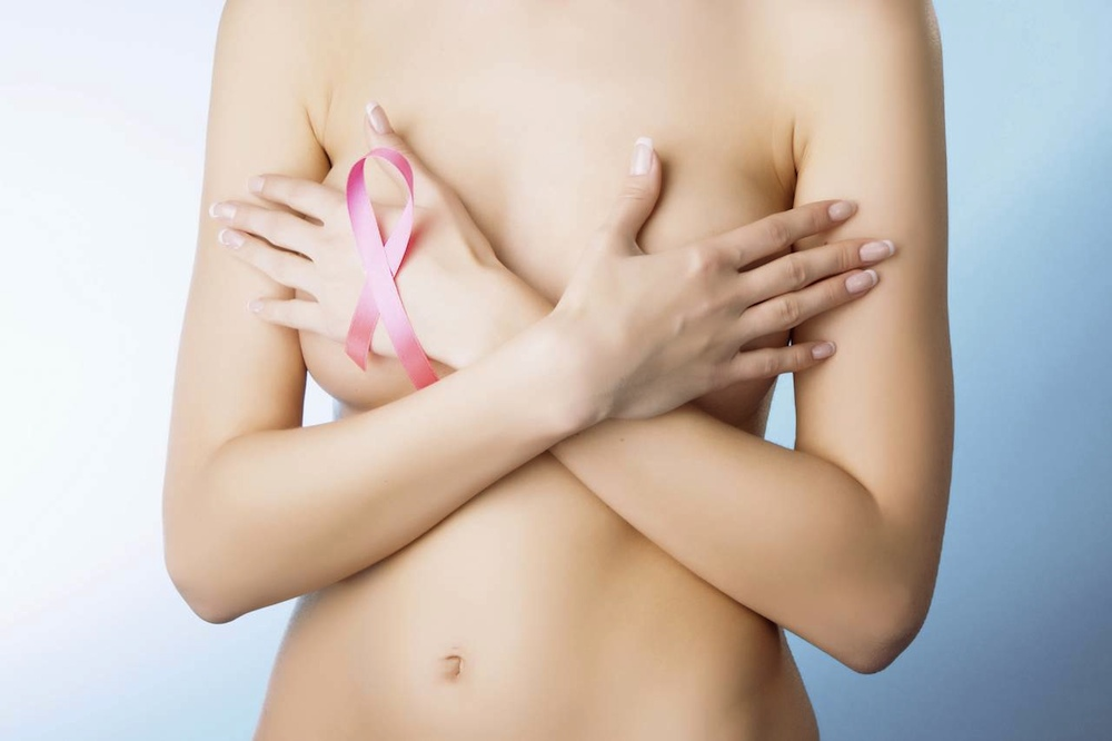 12 Ways to Prevent Breast Cancer