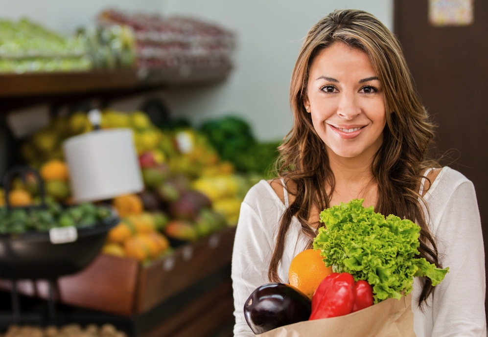 Creating a Healthier Grocery List