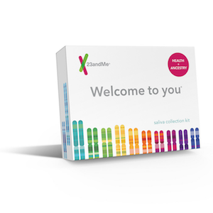 23andMe Genetic Test for Colorectal Cancer Syndrome Gets FDA Clearance