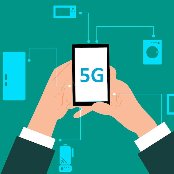 Healthcare and the 5G Revolution