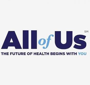 NIH Announces Partnerships for All of Us Program Awareness