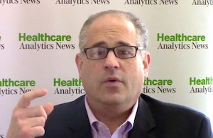 ReadyDock's David Engelhardt Talks Hospital-Acquired Infections