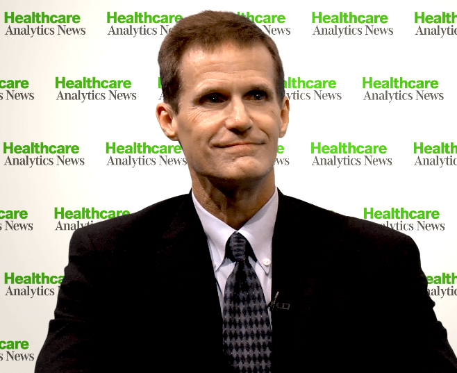 Video: Greg Simon on Data Sharing and the Biden Cancer Initiative