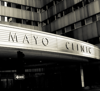Mayo Clinic Pairs with Amazon, Epic