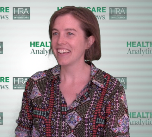 Emily Miraldi, PhD: How Big Data and Genomics are Improving Infectious Disease Research