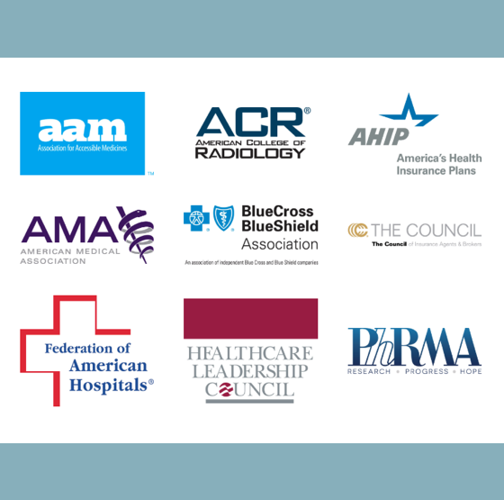 AMA, AHIP, and Others Unite to Form Healthcare Transformation Organization