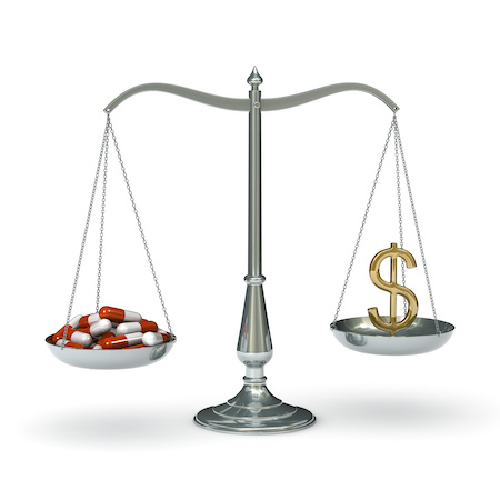 Can a Price Transparency Tool Boost Patient Savings?