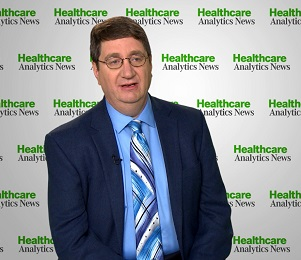 "Stuart Goldberg of Cota: ""Value-based medicine is the rage."""