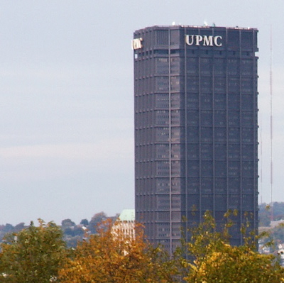 Healthcare Needs More Than Just Disruption, UPMC Innovation Head Says