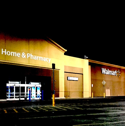 Walmart, Humana, and the Consolidating Healthcare Landscape