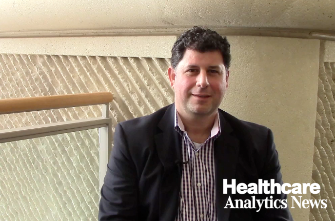 Yiannis Vassiliades on Security Risks that Health IT Must Address