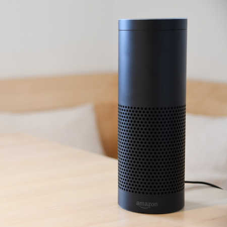 Podcast: Amazon Alexa and the Potential of Voice Assistants for Healthcare