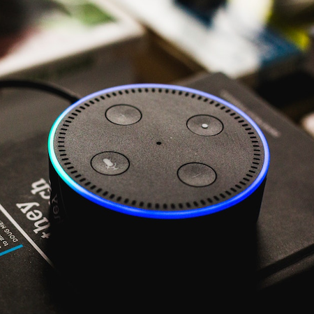 Alexa, Are We Going to Violate HIPAA?