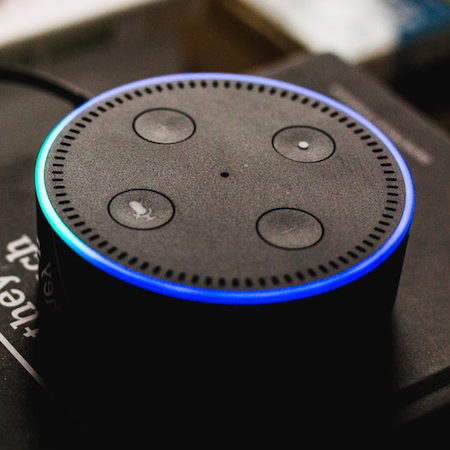 Amazon Launches New HIPAA-Compliant Alexa Healthcare Skills