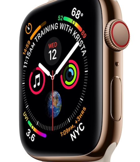 J&J Studying How Its App, Apple Watch Can Detect A-Fib Earlier