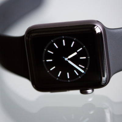 Major Study to Track Whether Apple Watch Can Help Improve, Predict Patient Health