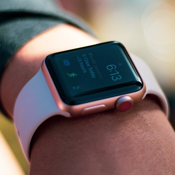 Apple Announces 3 Health Studies with Leading Health Orgs, Institutions