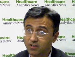 Spectralink CMO Ashish Sharma on Creating Better Hospital Communication Devices
