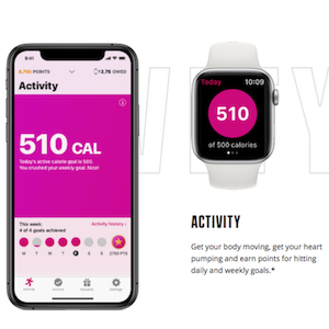 Aetna's Apple Watch App Aims to Personalize & Incentivize Digital Health
