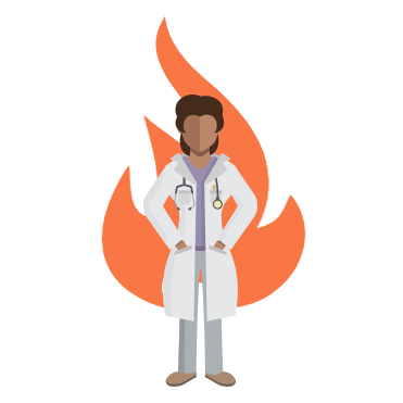 Fixing Physician Burnout Is More Than Just the Decent Thing to Do