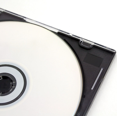 Why Your Healthcare Organization Should #DitchtheDisk