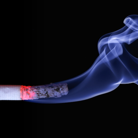 Predicting Which Smokers Won't Quit Successfully