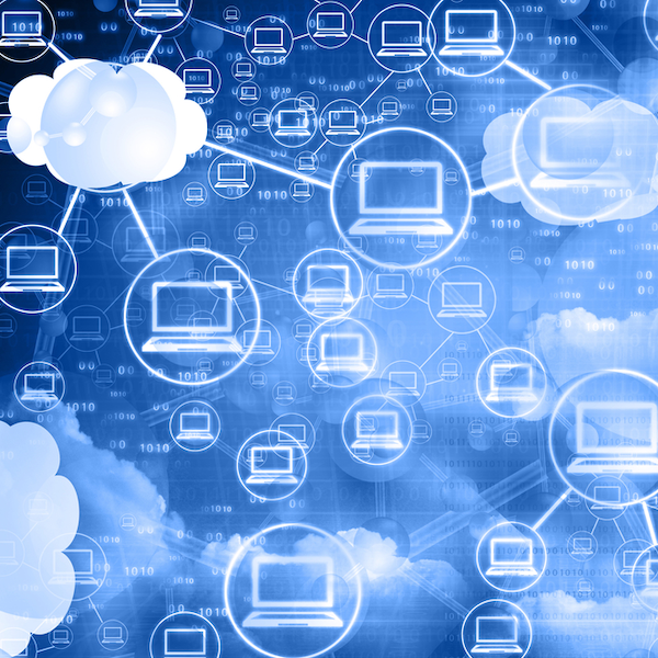 What Healthcare Organizations Need to Consider When Moving to the Cloud