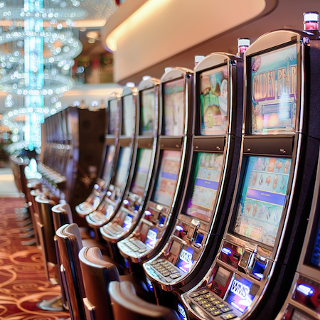 Podcast: How Analytics Changed Casinos & Could Change Healthcare