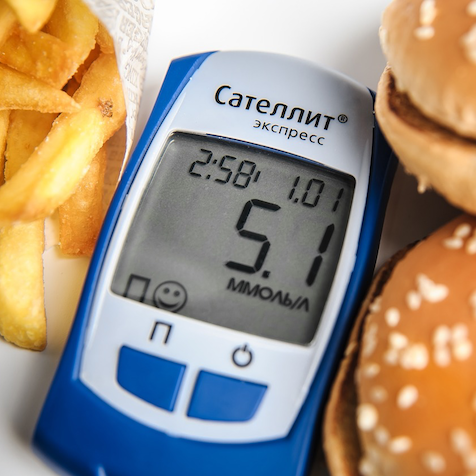 Targeting Diabetes with Big Data, Machine Learning, Real-Time Informatics