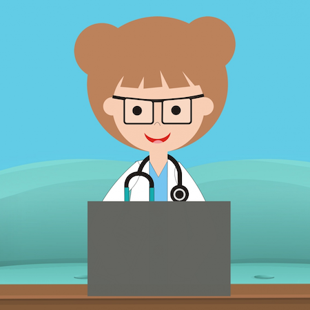 Women Physicians Are More Interested in Telemedicine Jobs