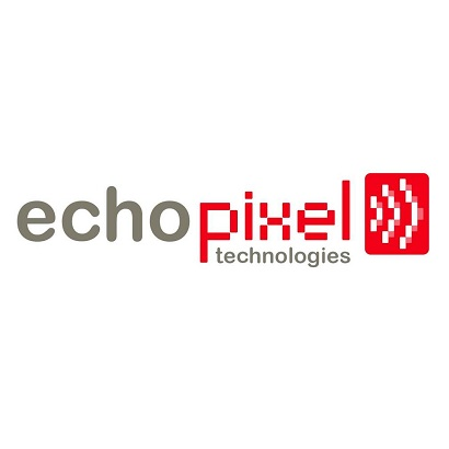 EchoPixel Announces $8.5 Million Series A Round