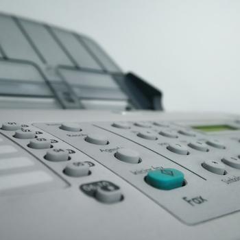FoIP: How the Faithful Fax Is a Modern Solution