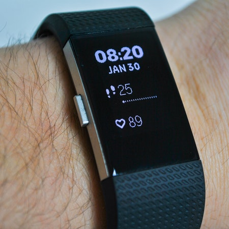 Fitbit and NIH Launch Digital Health Tech Initiative for All of Us Program
