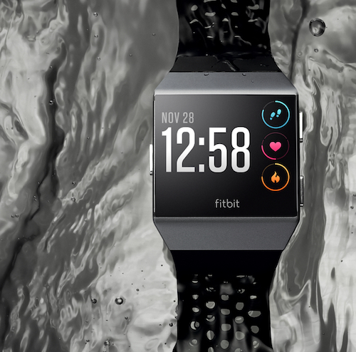 With Sales Slowing, Fitbit Acquires Promising Health Coaching Startup
