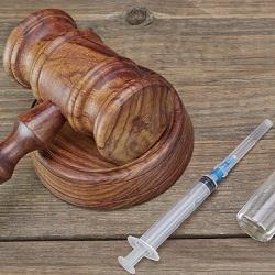 Courts Deliver Blow to Teva over Popular Multiple Sclerosis Drug