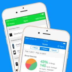 Novo Nordisk, Glooko Launch New Diabetes-Management App